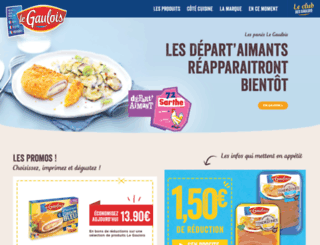 pleinlesyeux.fr screenshot