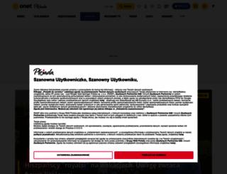 plejada.pl screenshot