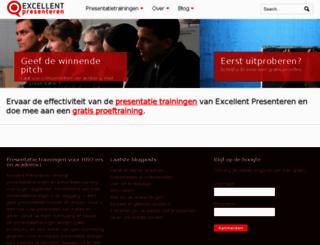 plejaden.nl screenshot