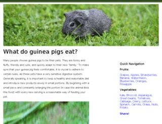 plentyrecipes.com screenshot