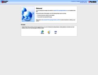 pleskcl0146.hospedagemdesites.ws screenshot