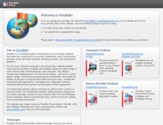 pleskw0011.hospedagemdesites.ws screenshot