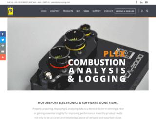 plex-tuning.com screenshot