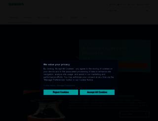 plm.automation.siemens.com screenshot
