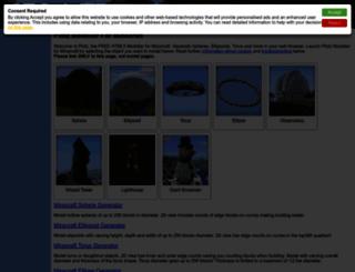 plotz.co.uk screenshot