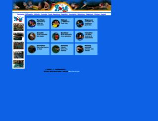 ploufclub.eu screenshot