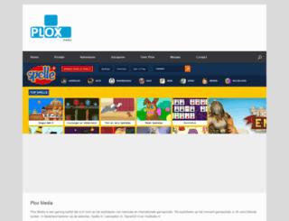 plox.info screenshot