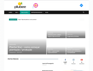 plubee.com screenshot