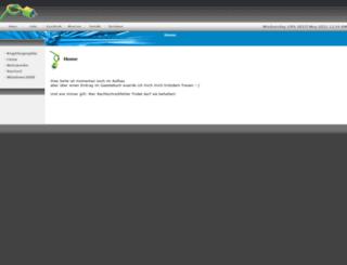 plugandpray.de screenshot
