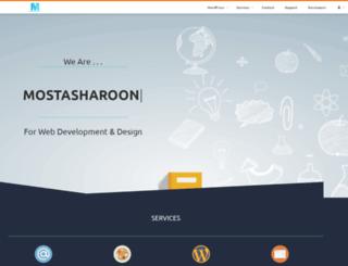 plugins.mostasharoon.org screenshot