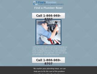 plumberit.com screenshot