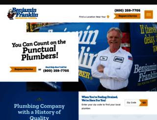 plumbing-longisland.com screenshot