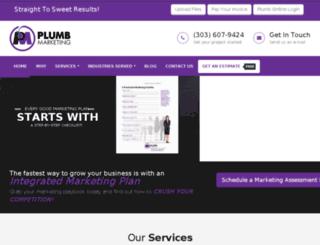 plumbmarketing.worldsecuresystems.com screenshot