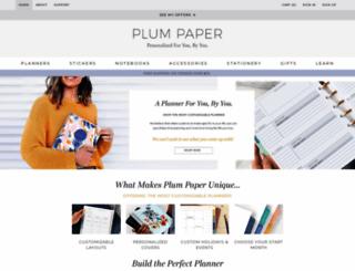 plumpaper.com screenshot