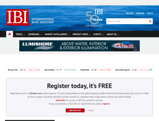 plus.ibinews.com screenshot