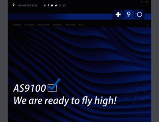 plus90.com screenshot