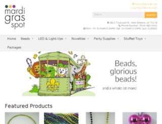 plushappeal.com screenshot