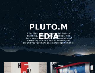 plutomedia.xyz screenshot