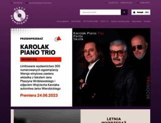 plytygramofonowe.pl screenshot
