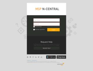 pm-4.n-able.com screenshot