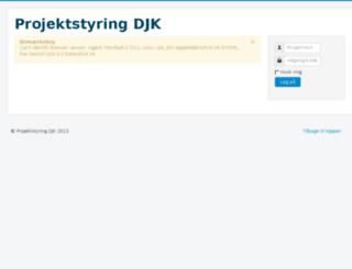 pm.djk2.dk screenshot