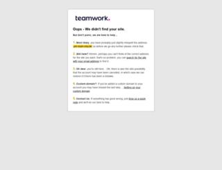 pm.team-eisy.de screenshot