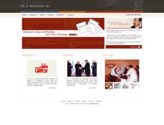 pmali.com screenshot