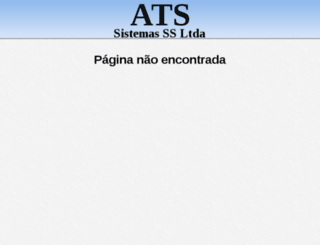 pmcmv-ats.inf.br screenshot