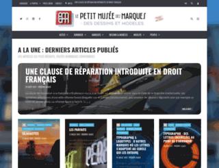 pmdm.fr screenshot