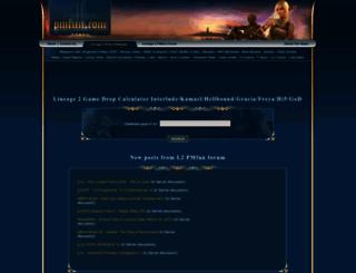pmfun.com screenshot