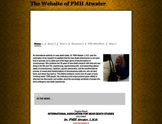 pmhatwater.hypermart.net screenshot