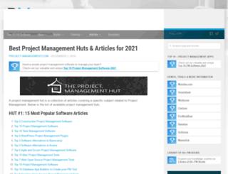 pmhut.com screenshot