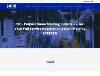 pmirim.com screenshot