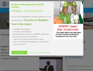 pmnigeria.com screenshot