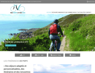 pmpv-ardeche.com screenshot