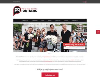 pmscore.nl screenshot