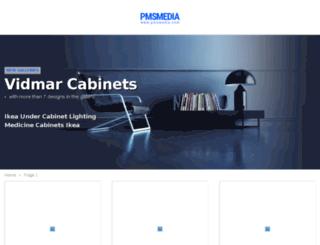 pmsmedia.org screenshot