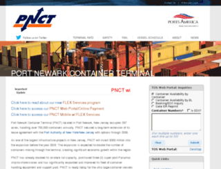 pnct.net screenshot