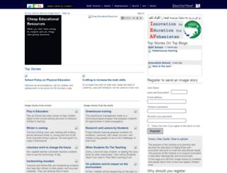 pnewsp.com screenshot