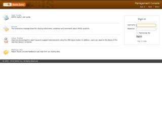 pni.senati.edu.pe screenshot