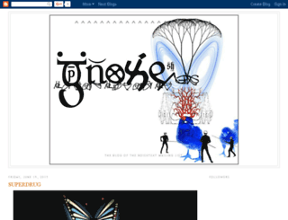 pnoise.blogspot.com screenshot