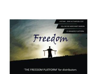 pnplfreedom.org screenshot