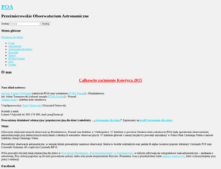poa.home.pl screenshot