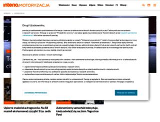 poboczem.pl screenshot