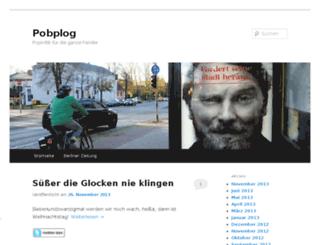 pobplog.berliner-zeitung.de screenshot