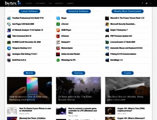 pocketmeta.com screenshot