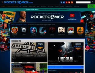 pocketpicks.co.uk screenshot