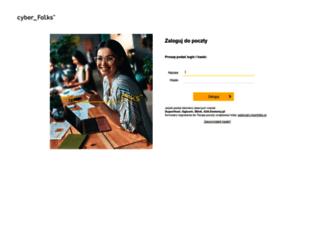 poczta.hekko.pl screenshot