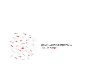 podarujmyzycie.pl screenshot