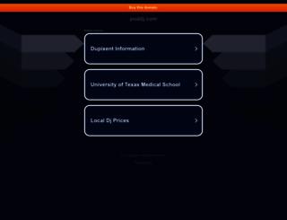 poddj.com screenshot